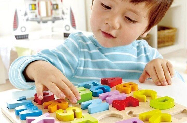 Игры для развития речи и мышления дошкольников