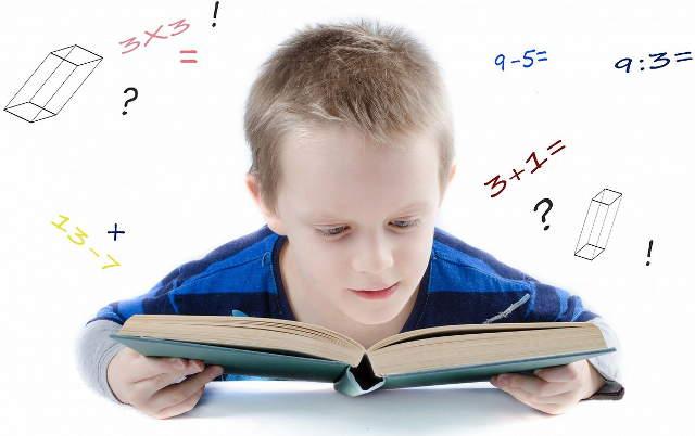 Как развивать логическое мышление у ребенка 5-ти лет?