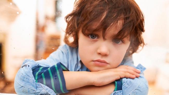 Календарь развития ребенка: 4 года - изменяется характер