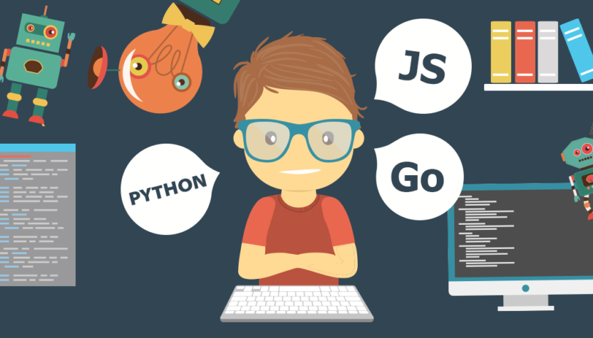 Кому и зачем нужно изучать основы программирования?