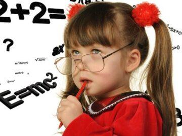 """Онлайн-курс """"Логика. Учимся анализировать"""" для детей с 4-7 лет"""