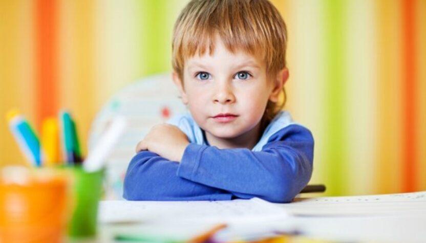 Малыш и школа: подготовка и адаптация