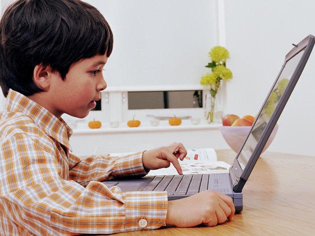 On-line игры для детей
