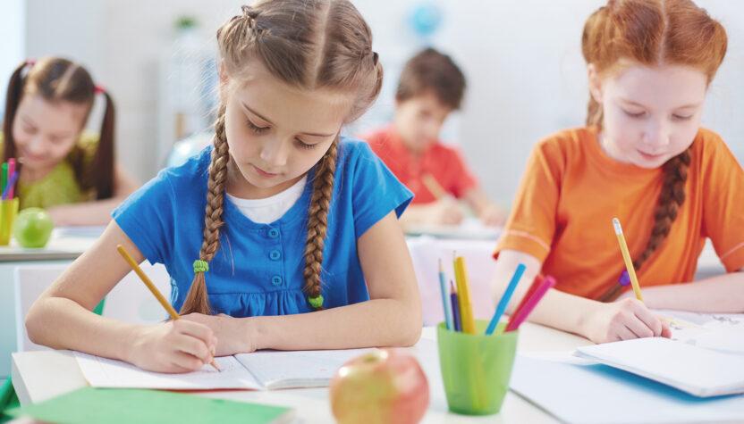 Определяем готовность ребёнка к школе