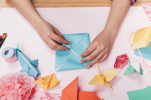 Оригами как средство всестороннего развития детей дошкольного возраста