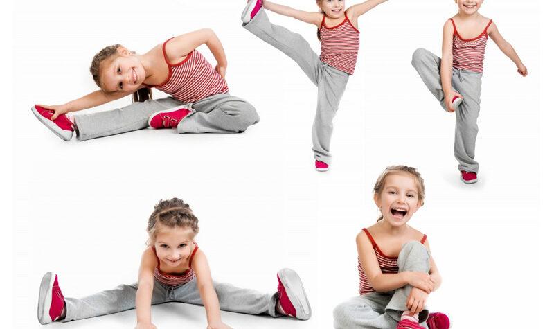 Комплекс для успокоения и сосредоточения ребенка