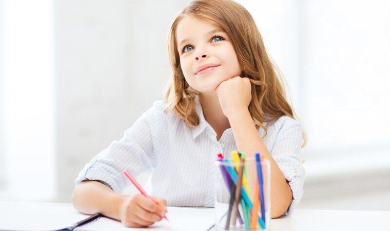 Плохой почерк: как научить ребёнка писать красиво?
