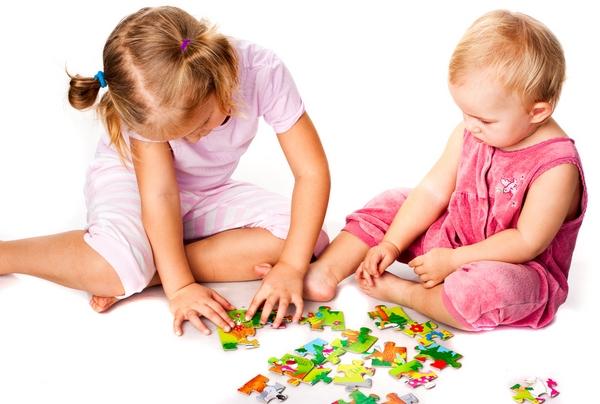 Польза пазлов для детей. Виды пазлов. Как выбирать пазлы для ребенка?
