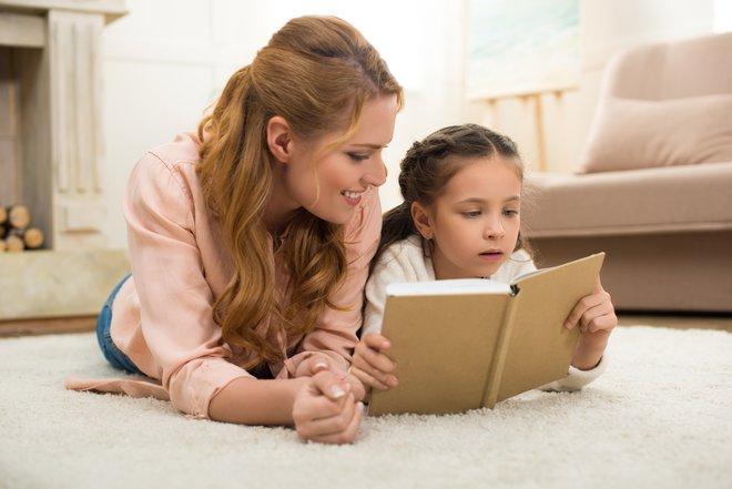 Заблуждения родителей об обучении чтению