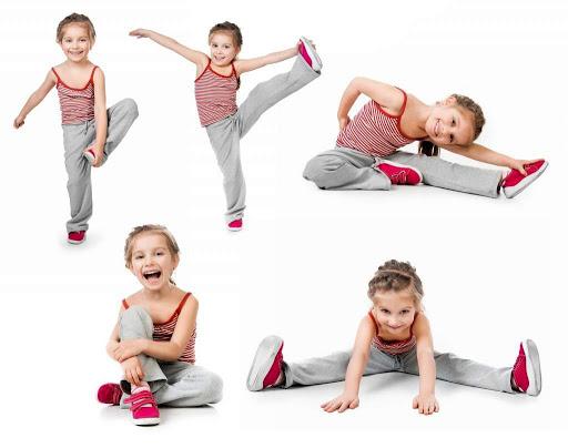 Зачем йога детям