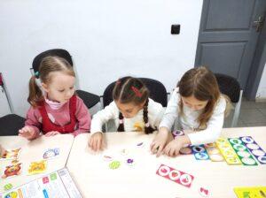Ментаніум + логіка для дітей 3,5-6,5 років - фото 1