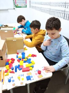 Ментаніум + логіка для дітей 7-14 років - фото 5