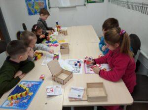 Ментаніум + логіка для дітей 3,5-6,5 років - фото 2