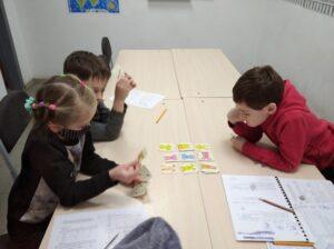 Ментаніум + логіка для дітей 3,5-6,5 років та 7-14 років - фото 1