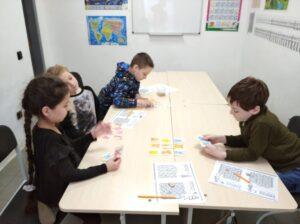 Ментаніум + логіка для дітей 3,5-6,5 років та 7-14 років - фото 3