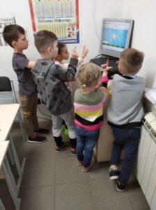 Ментаніум + логіка для дітей 3,5-6,5 років - фото 3