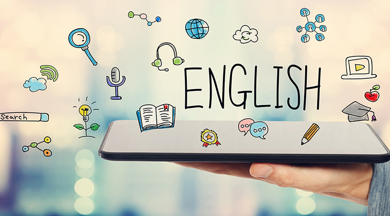 Начальная школа - отличный период для изучения английского