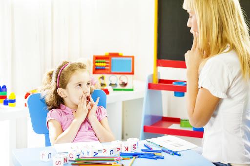 Родителям будущих школьников о значении речевого развития