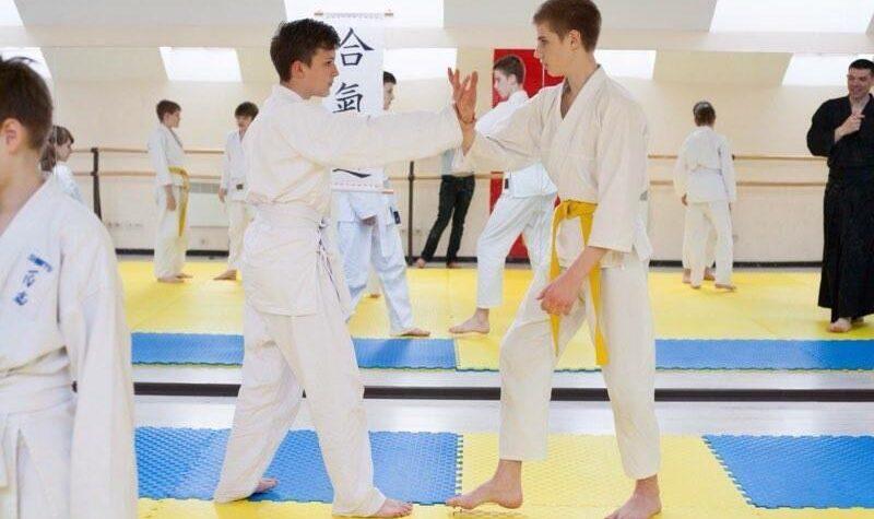 Как выбрать секцию для первоклассника | Детский клуб Kokoro