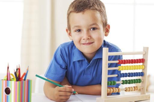 Календарь развития ребенка: 6 лет - готовность к школе