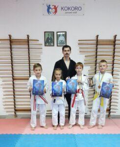 Самооборона для дітей - фото 1