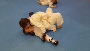 Самооборона для дітей - фото 9