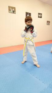 Самооборона для дітей - фото 2