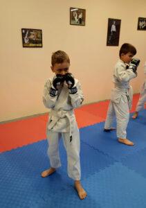 Самооборона для дітей - фото 3