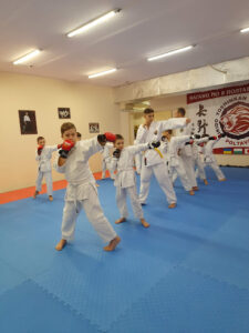 Самооборона для дітей - фото 7