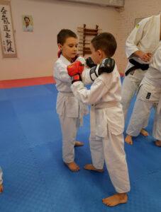 Самооборона для дітей - фото 5