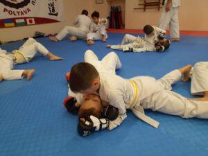 Самооборона для дітей - фото 10
