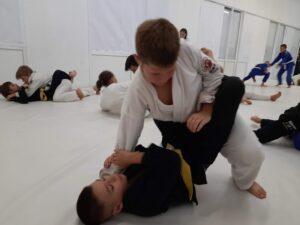 Боротьба BJJ (бразильське джиу-джитсу) - фото 5