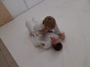 Боротьба BJJ (бразильське джиу-джитсу) - фото 6