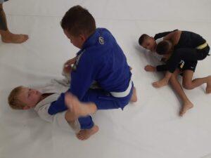 Боротьба BJJ (бразильське джиу-джитсу) - фото 8