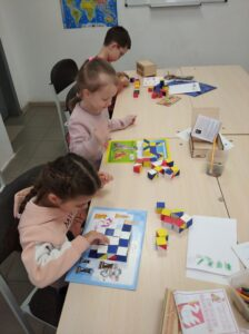 Ментаніум + логіка для дітей 3,5-6,5 років - фото 4
