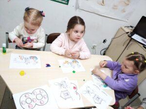 """Комплексні розвивальні заняття """"Інтелект"""" або """"Починаємо готуватись до школи"""" 3-4,5 років - фото 3"""