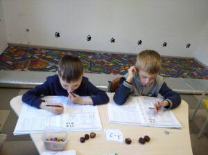 Підготовка до школи 4-6 років - фото 6