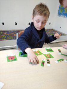 """Комплексні розвивальні заняття """"Інтелект"""" або """"Починаємо готуватись до школи"""" 3-4,5 років - фото 9"""