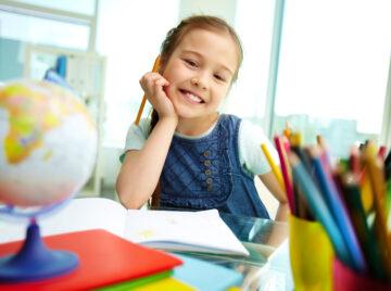 Підготовка до школи 4-6 років