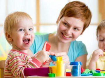 """Комплексні розвивальні заняття """"Інтелект"""" або """"Починаємо готуватись до школи"""" 3-4,5 років"""